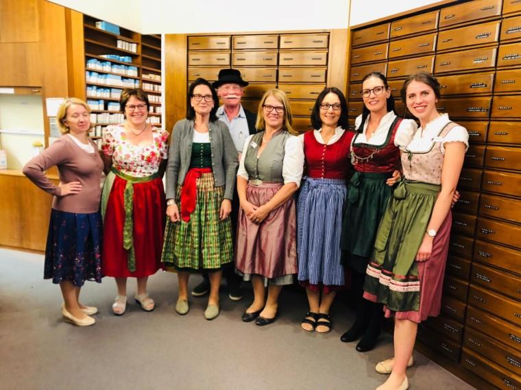 Aktuelle Aktion bei der Wittelsbacher Apotheke in Aichach