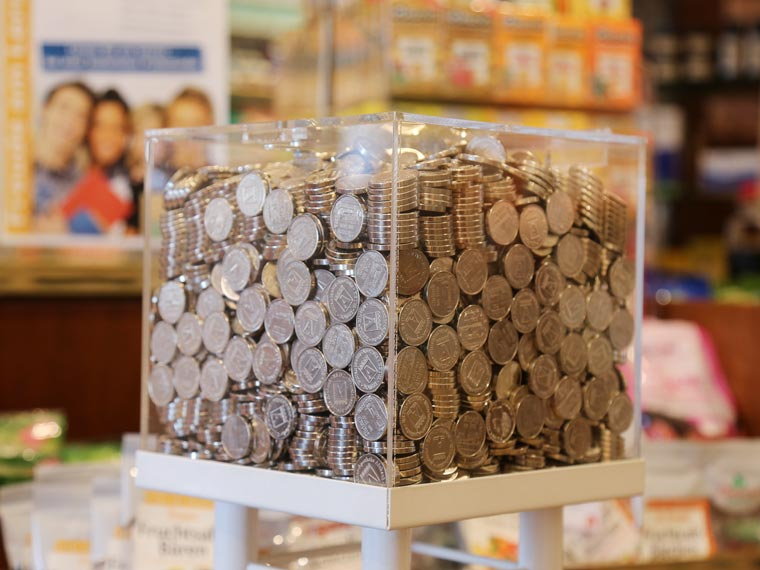 Bonustalert in der Wittelsbacher Apotheke