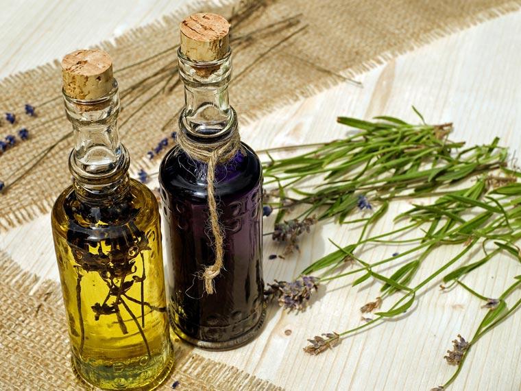 Homöopathie und Naturheilmittel