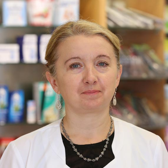 Ina Köhler, Wittelsbacher Apotheke