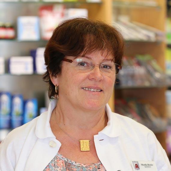 Monika Betzler, Wittelsbacher Apotheke