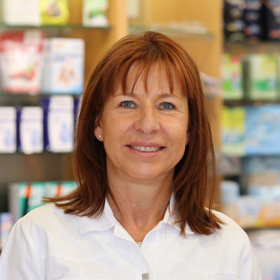 Manuela Kauer, Wittelsbacher Apotheke